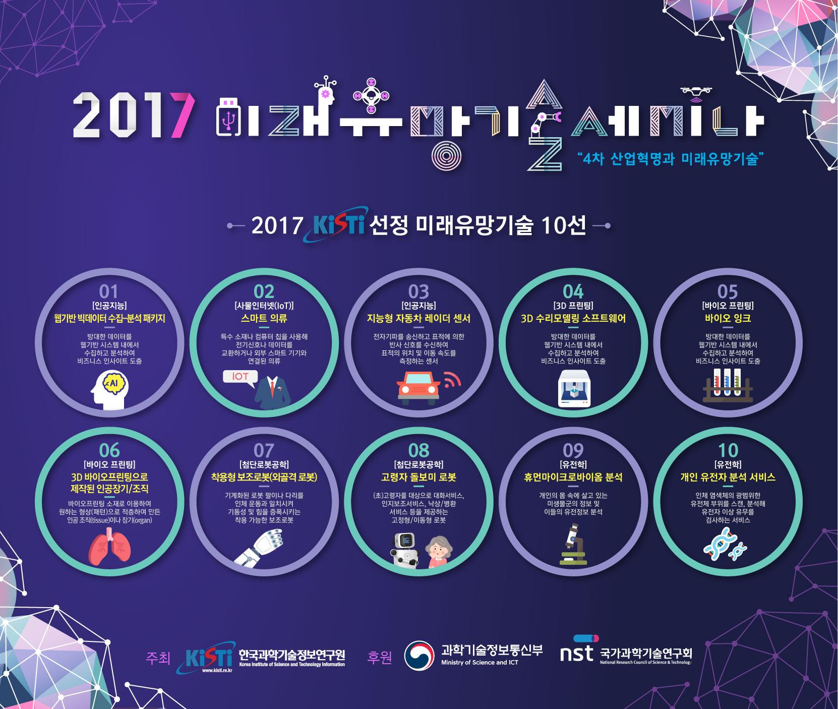 한국과기정보연구원세미나
